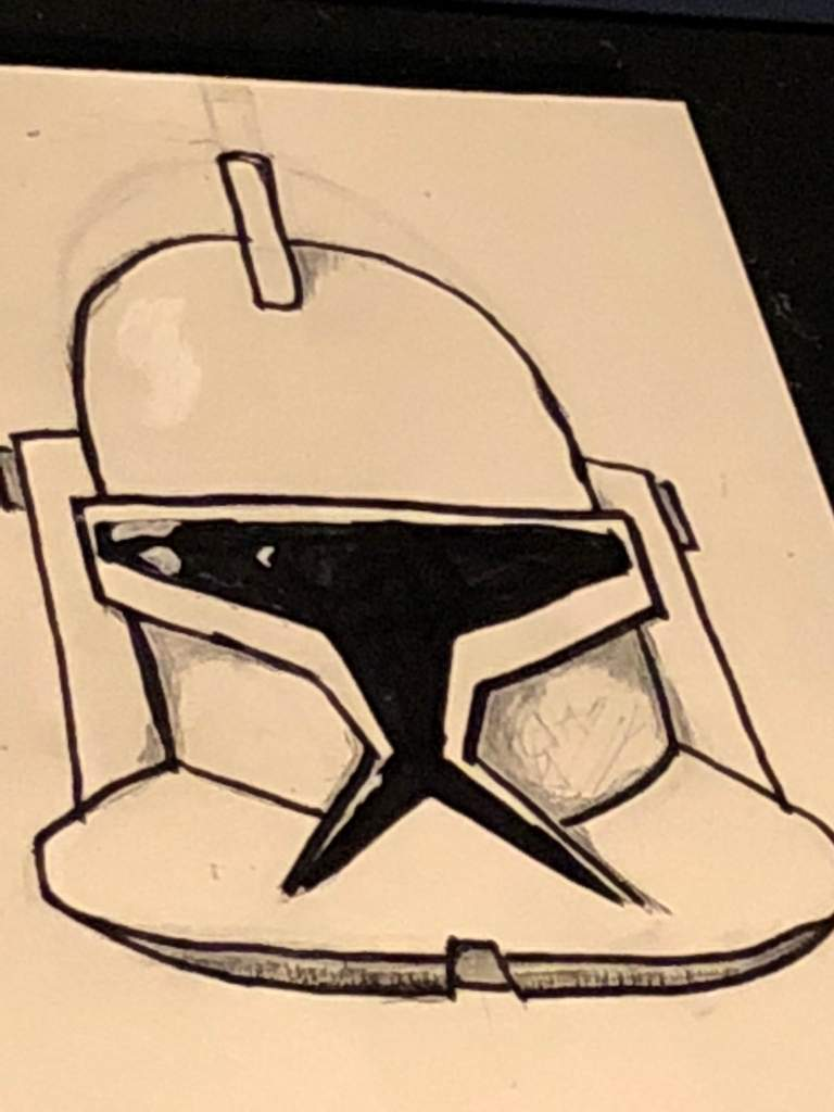 Clone Trooper – Star Wars Origami | 1024x768
