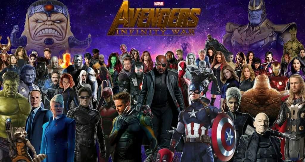 Full Hd Avenger Infinity War Full Movie Music Movie Lovers Amino