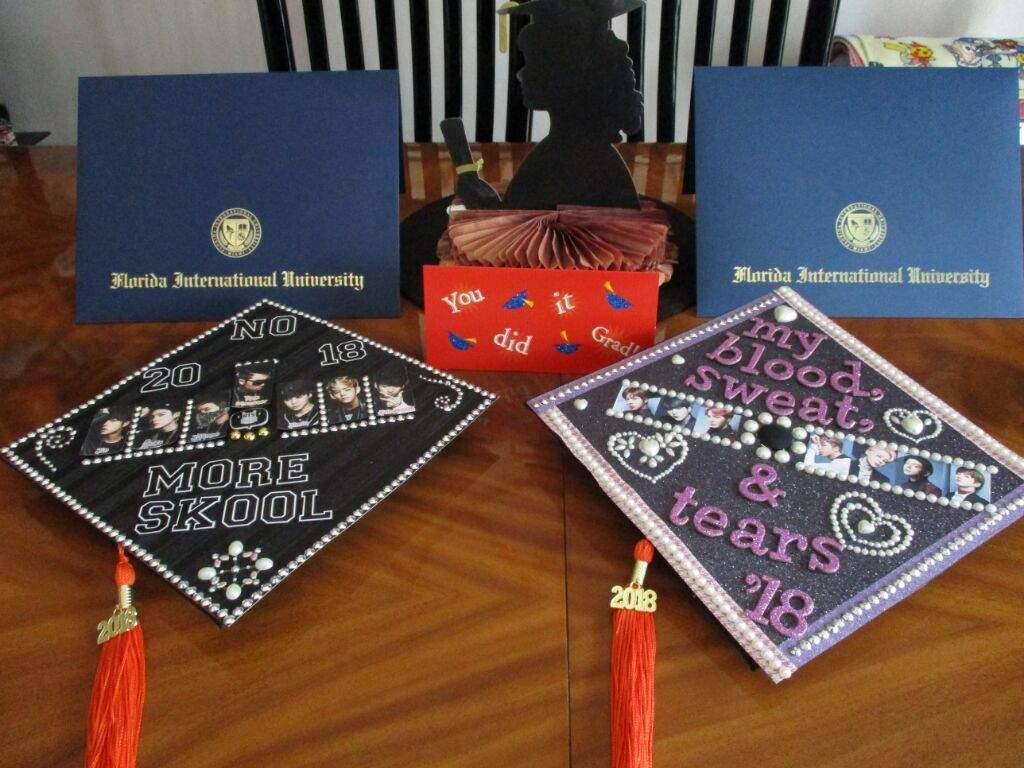 Diy Bts Grad Cap Designs Bts Amino