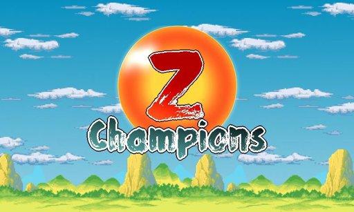 Z Champions Descarga Apk Gratis Arcade Juego Para Android
