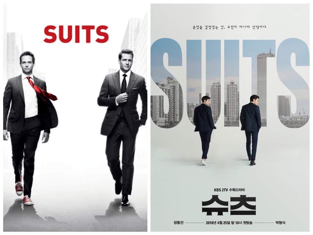 The Best Suits Coreia E Bom