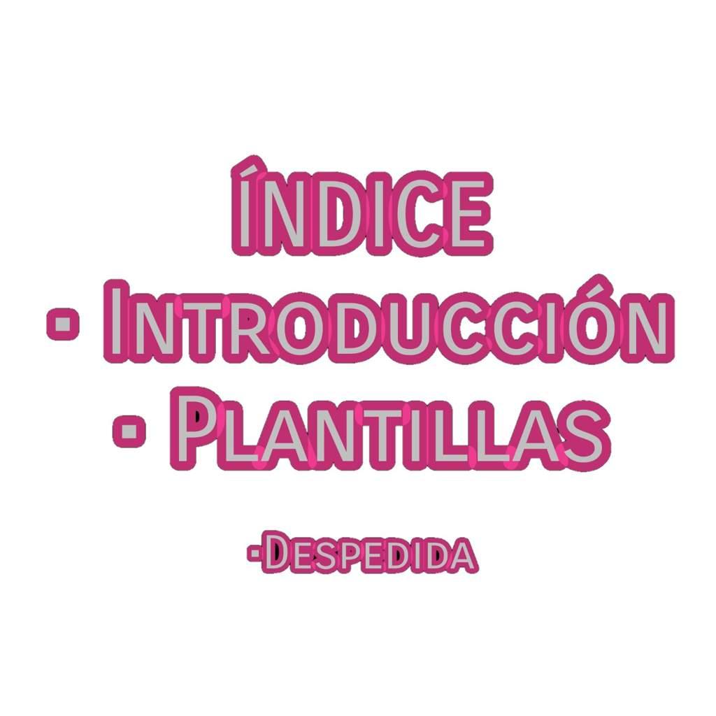 Plantillas para sus blogs | 🌟 Riverdale Español ⚡ Amino