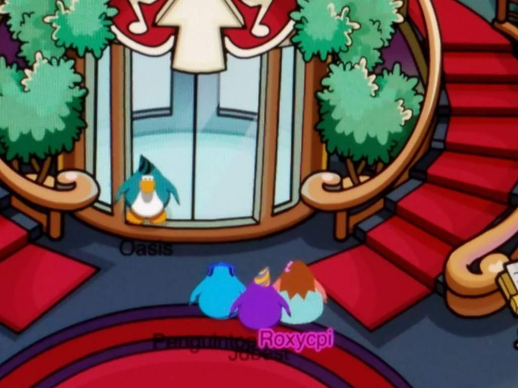 Club Penguin Shutdown Aftermath Episode 13 Part 2   Club