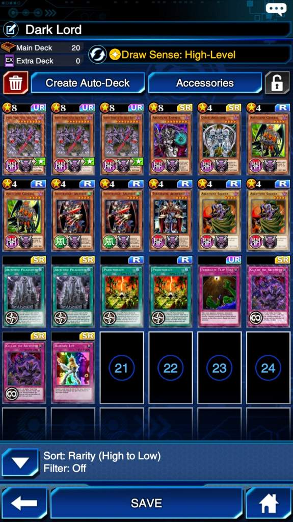 Fiend deck | Yu-Gi-Oh! Duel Links! Amino