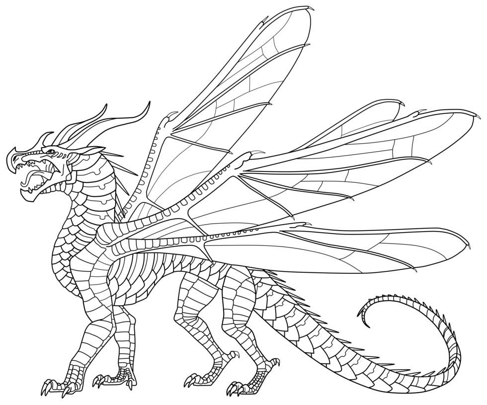 Hivewings, Silkwings, Skywings, and hybrid customs | Wings ...