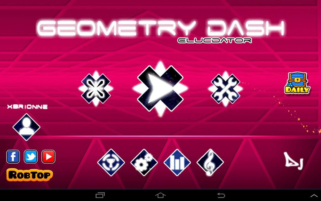geometry dash 2.11 apk download full