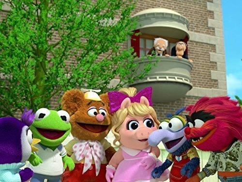 Muppet Babies 2018 Review   Cartoon Amino