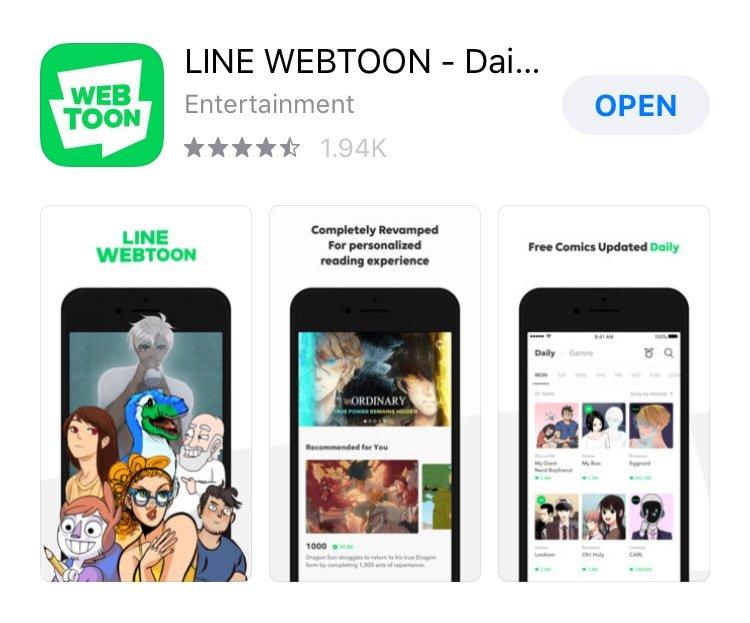 💚Line Webtoon Recommendation- Rotten Boi | Yaoi Worshippers! Amino