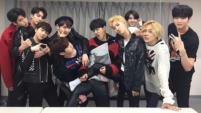 A gathering of ex Big 3 (SM, YG, JYP) trainees | K-Pop Amino