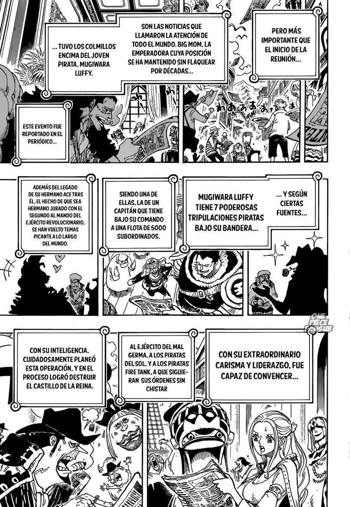 Manga One Piece 810 Pdf
