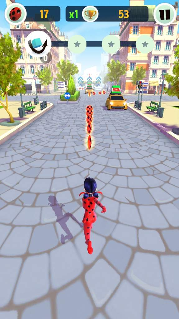 Miraculous Spiele