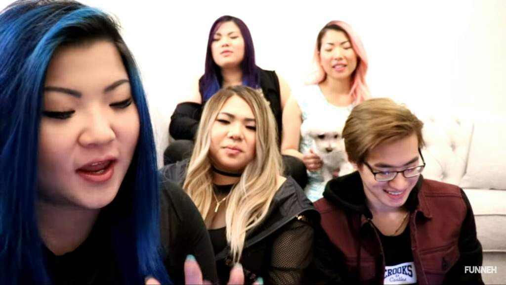 Itsfunneh Real Face Reveal