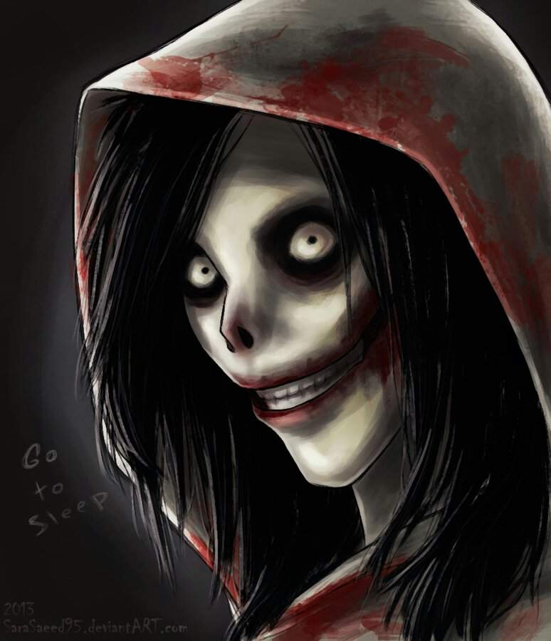 Картинки страшных убийц