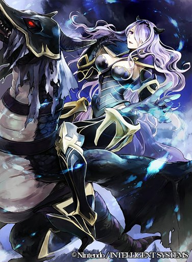 Image Camillagallery Fire Emblem Wiki Fandom Powered By Wikia