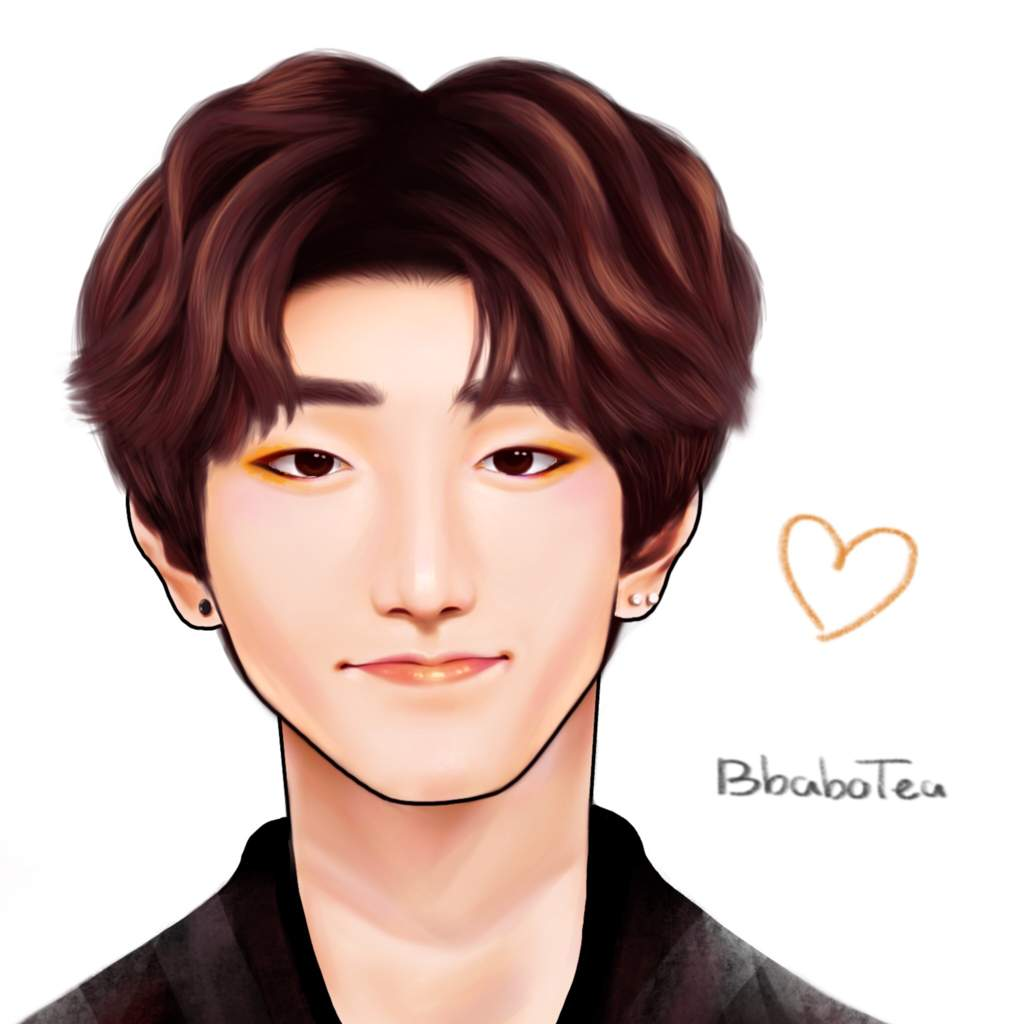 Stray Kids Han Jisung fanart | Stray Kids Amino