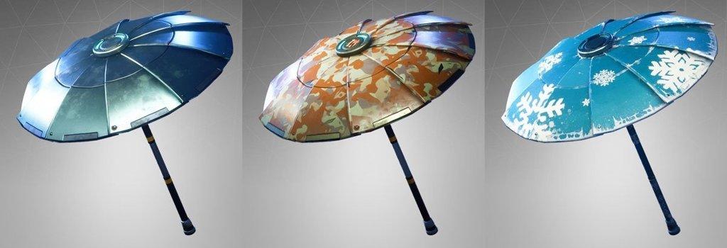 Fortnite Win Umbrellas Fortnite Battle Royale Armory Amino