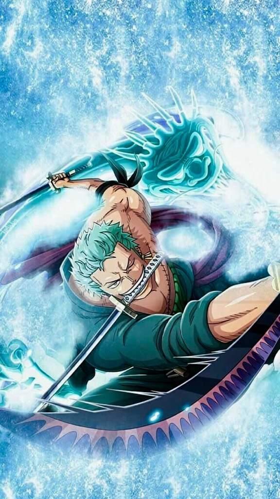 Zoro Wallpaper One Piece Amino