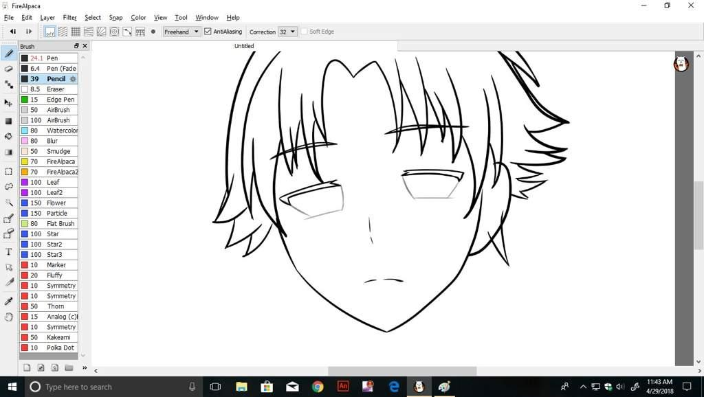 Kiyotaka Ayanokōji Drawing | Anime Amino