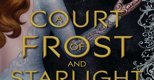 A Court Of Frost And Starlight Sarah J Maas Pdf Serie