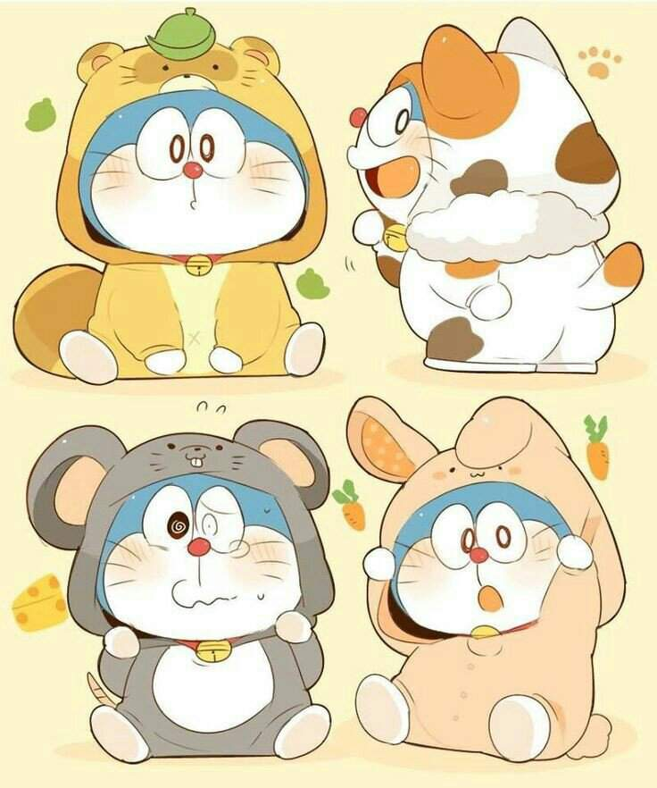 My Very First Anime Was Doraemon I Watch It From Pre School Till Now Im 14 Yo So Long But Had Never Bored Cause Its Funny And Love How