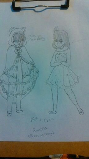 Drawings 1 Edit Thanks But They A Look Ugly My Best Is