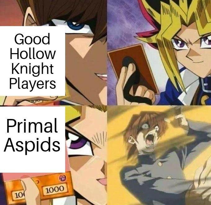 A Hollow Knight Meme I Made | Hollow Knight™ Amino