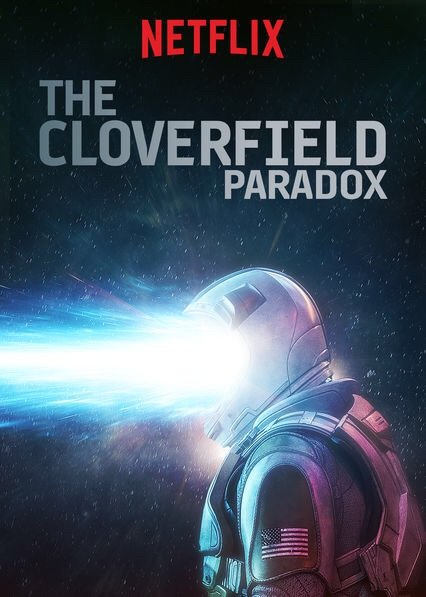 The Cloverfield Paradox Review! | Movies & TV Amino
