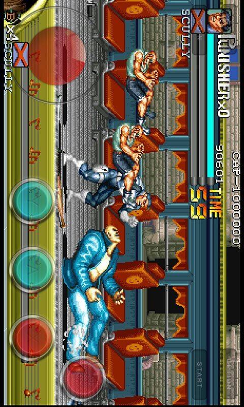 The Punisher for (Android) Free Download on MoboMarket