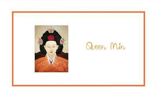 Queen Seon Deok & Queen Min - Dramas and Hanboks | K-Drama Amino