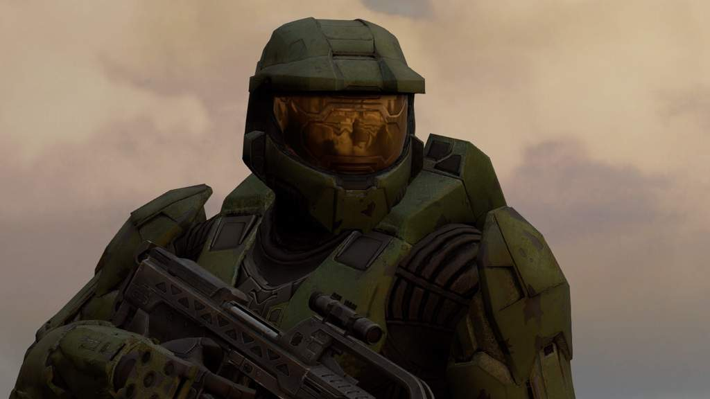 Halo 2 Master Chief Screenshots Halo Amino