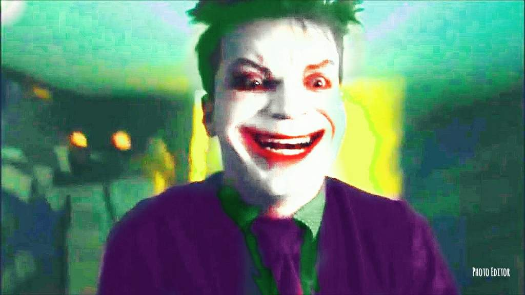 Two Joker Edits For Both Jerome and Jeremiah | GOTHAM Amino