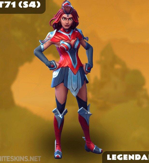 Fortnite Havoc Skin Season: Fortnite: Battle Royale Armory Amino