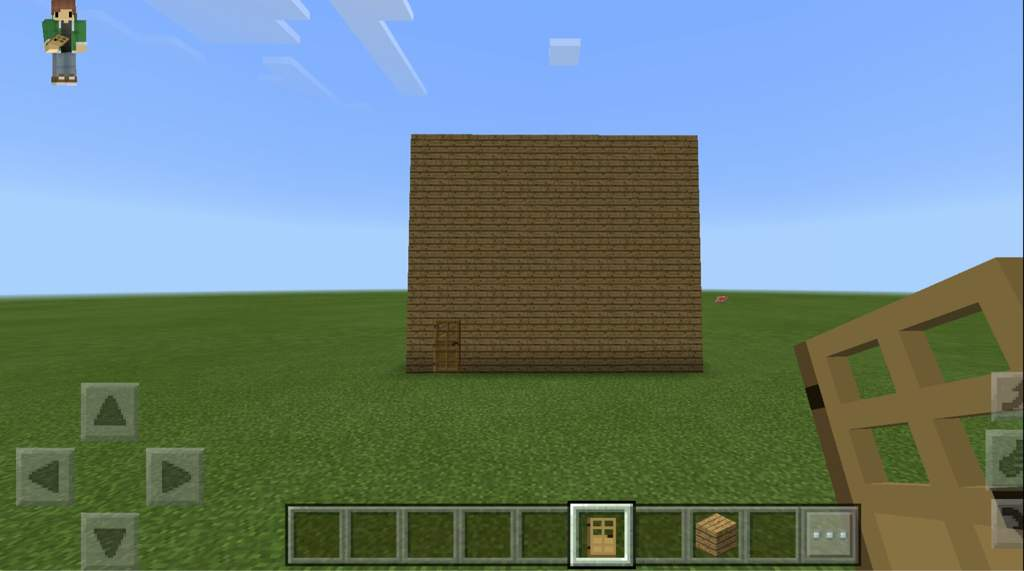 Turning A Box To A House Building Tips Minecraft Amino