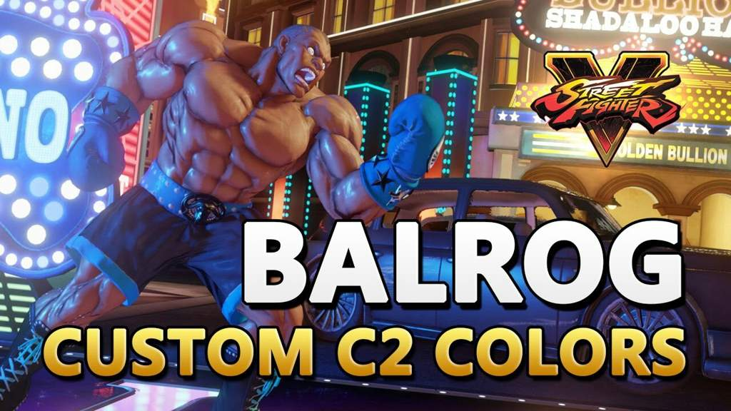 Street Fighter V (PC) Costume Mods: Part 1 | Street Fighter Amino