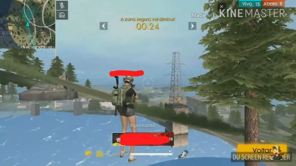 4 Tipos De Hackers No Free Fire Free Fire Elite One Br