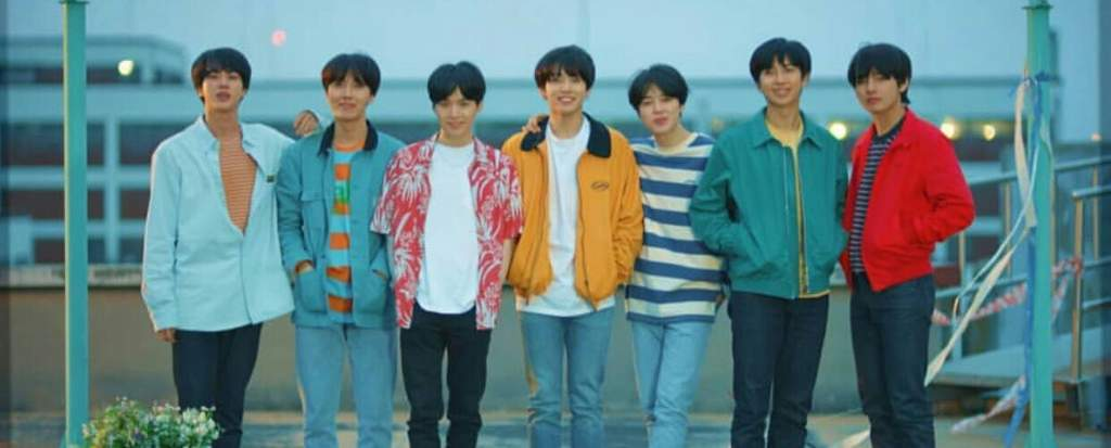 BTS Shares The Number 1 Thing They Would Do If They Had Free Time