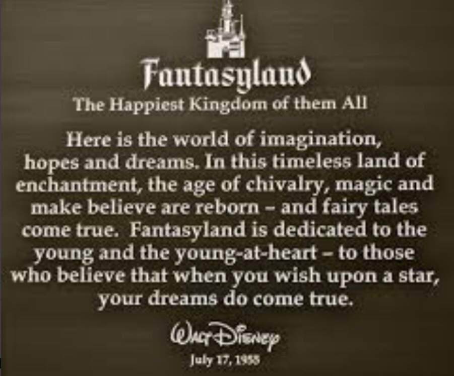 Magical Disney Quotes About Dreams
