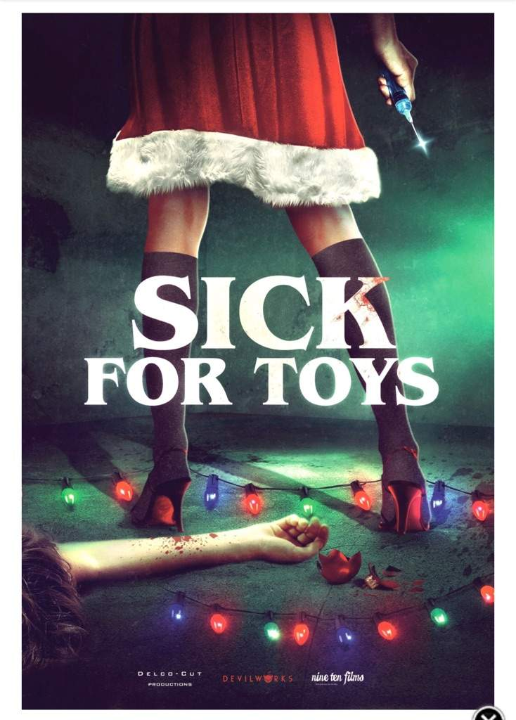 Not Toys For 2018 From Moive : 'sick for toys  horror amino