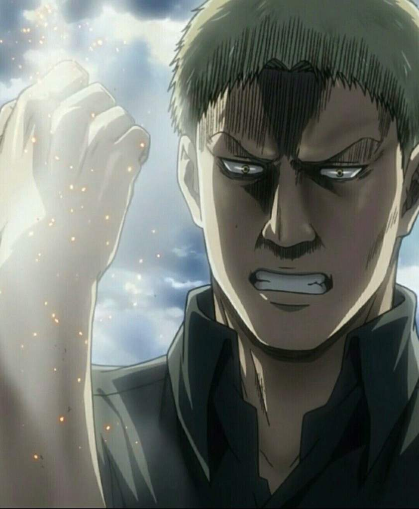 Reiner Braun (Character Review/Analysis)   Attack On Titan Amino