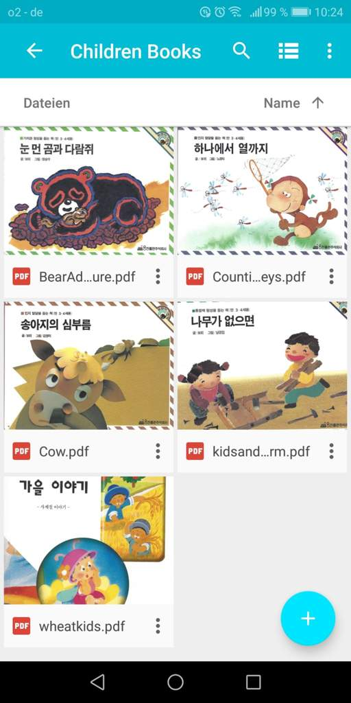 Free Resources | Korean School Amino