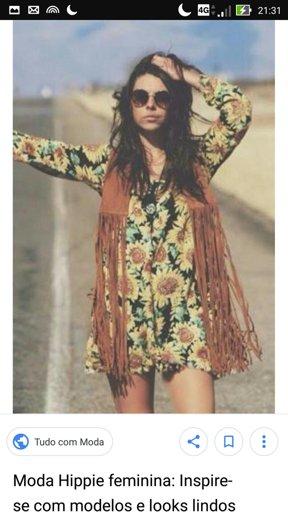 ca3e858a2 Outros acham que hippie é uma pessoa que sempre está de bem com a vida