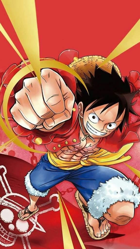 Happy Birthday To The Greatest Anime Protagonist Monkey D