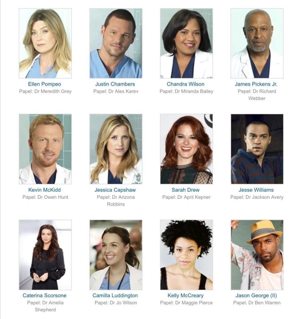 15 Temporada De Grey's Anatomy Assistir ▷ 21 + greys anatomy temporada 16 capitulos 10