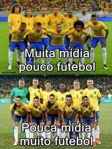 Imagem Dopl3rcom Memes 15 Muita Mídia Pouco Futebol