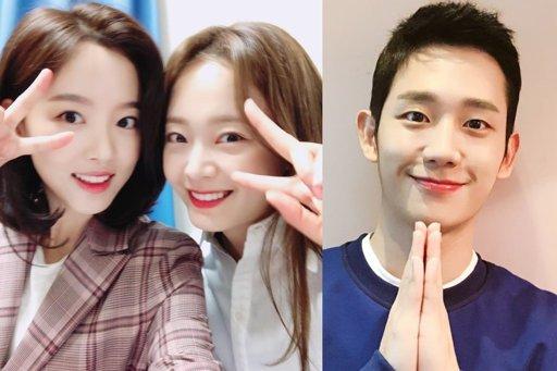 Jun So Min And Kang Han Na Can't Stop Gushing Over Jung Hae