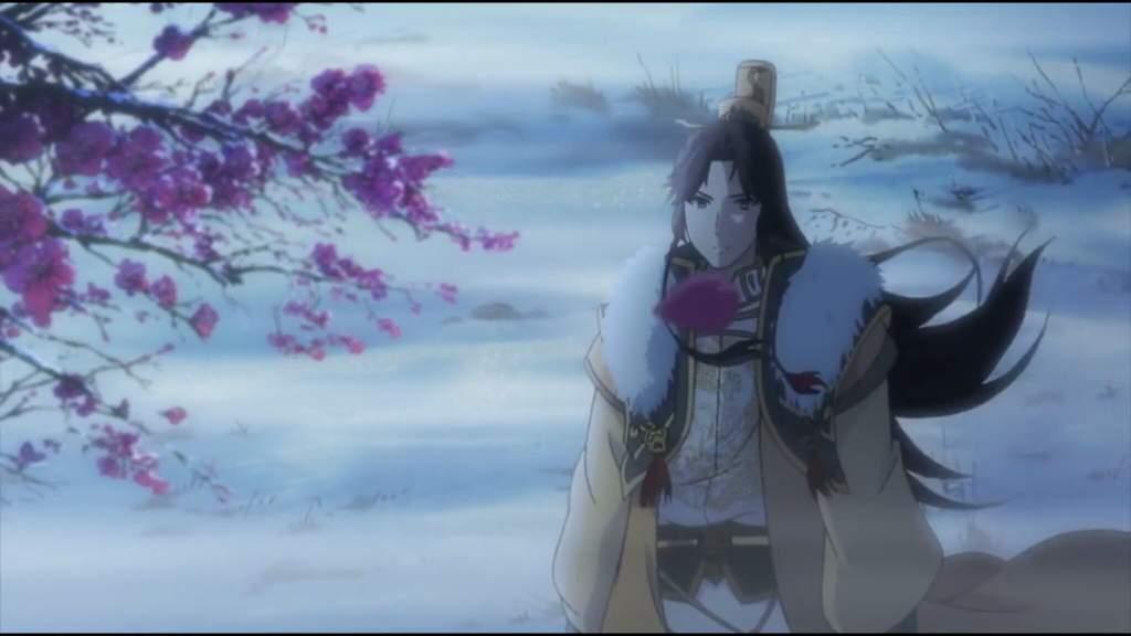 Di Wang Gong Lüe - Chinese BL Anime | Yaoi Worshippers! Amino