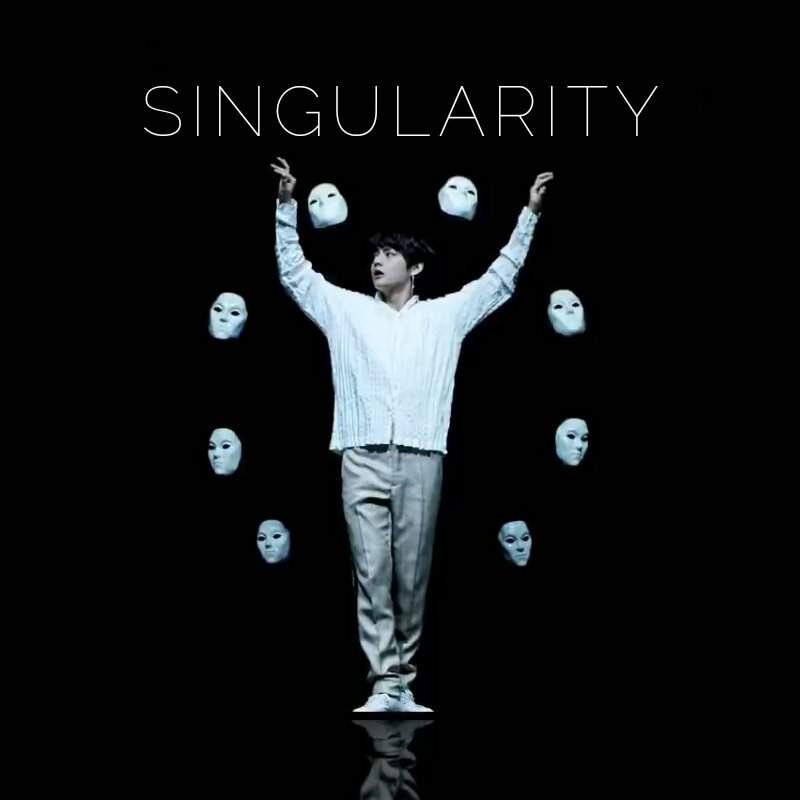 An Analysis of the Lyrics and MV] The Meaning Behind Singularity