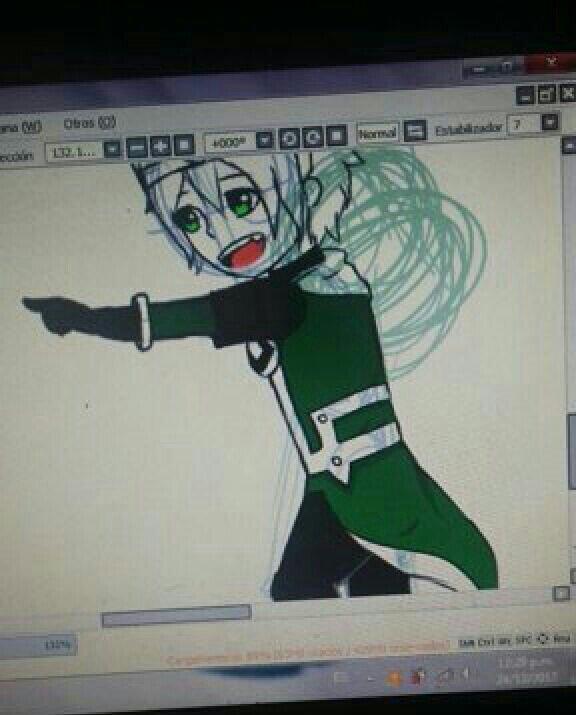 Proceso de dibujo: Kid Loki & Lady Loki | •°☆♡Pastel Goth♡☆°• Amino