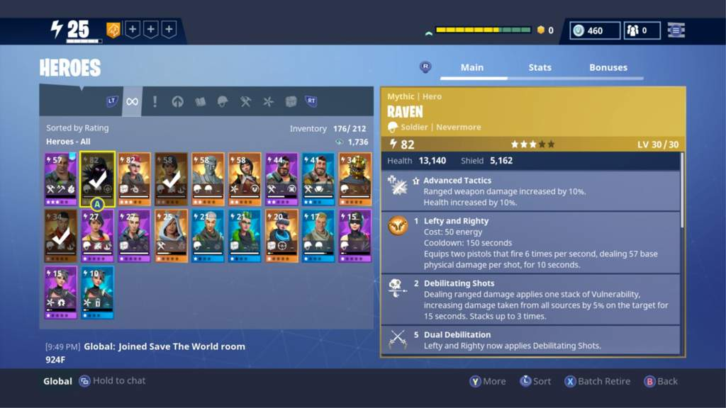 How To Increase Tech Above All Else Fortnite Stw Fortnite Save The World Guide For New Players 2 Fortnite Battle Royale Armory Amino