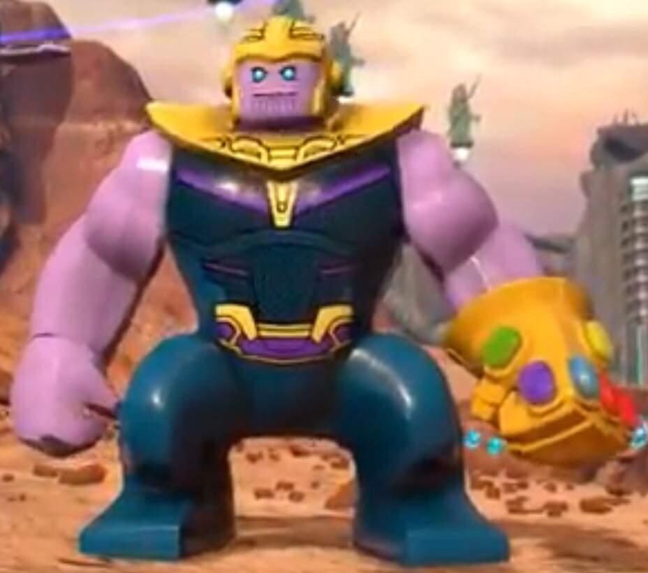 Leaked Image Of Thanos In Fortnite Not Clickbait Dank Memes Amino